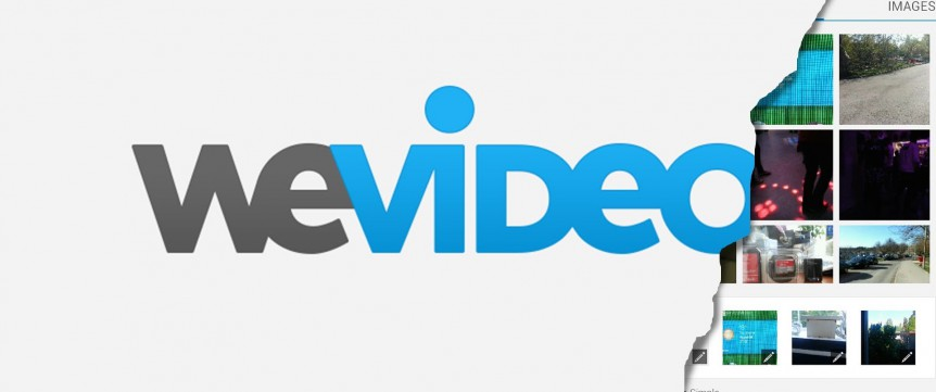 """Permalink to: """"WeVideo Inline Help: Learn As You Go"""""""